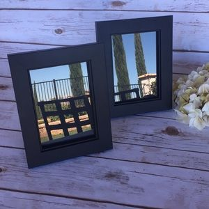 Other - Wood Picture Frames